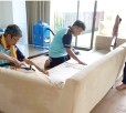 Sofa Cleaning Service Singapore