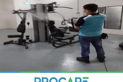 Gym-2303