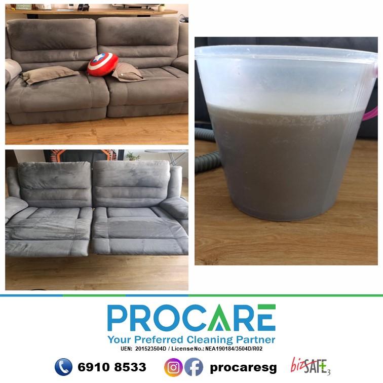 Sofa-